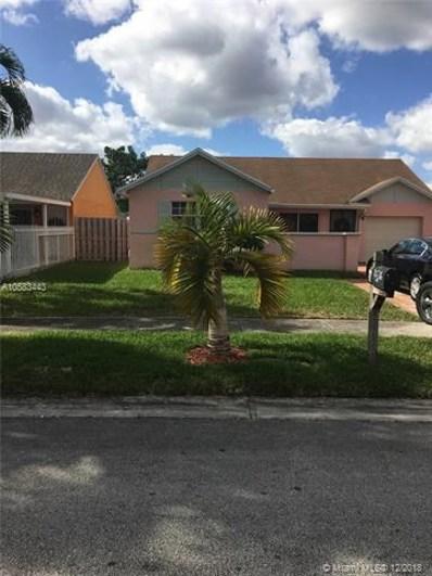 20316 NW 35th Ave, Miami Gardens, FL 33056 - #: A10583443