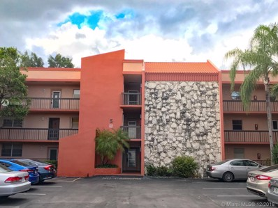 3180 Holiday Springs Blvd UNIT 5-208, Margate, FL 33063 - MLS#: A10583466