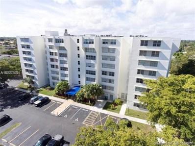 9125 SW 77th Ave UNIT 609, Miami, FL 33156 - MLS#: A10583494