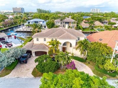 3017 NE 59th St, Fort Lauderdale, FL 33308 - MLS#: A10583497