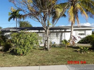 19915 SW 89th Ave, Cutler Bay, FL 33157 - MLS#: A10583555