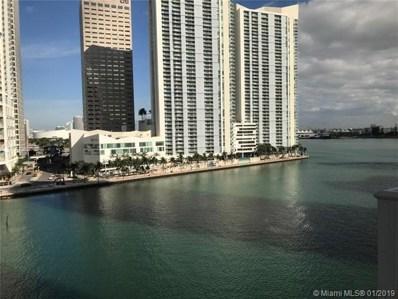 901 Brickell Key Blvd UNIT 805, Miami, FL 33131 - #: A10583702