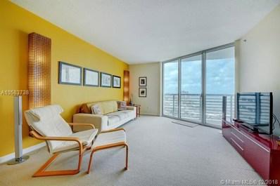 325 S Biscayne Blvd UNIT 4218, Miami, FL 33131 - MLS#: A10583738