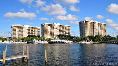 1 Grove Isle Dr UNIT A1001, Coconut Grove, FL 33133 - #: A10583741