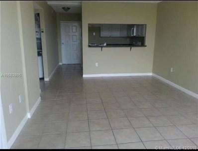 8075 NW 7th St UNIT 421, Miami, FL 33126 - MLS#: A10583805