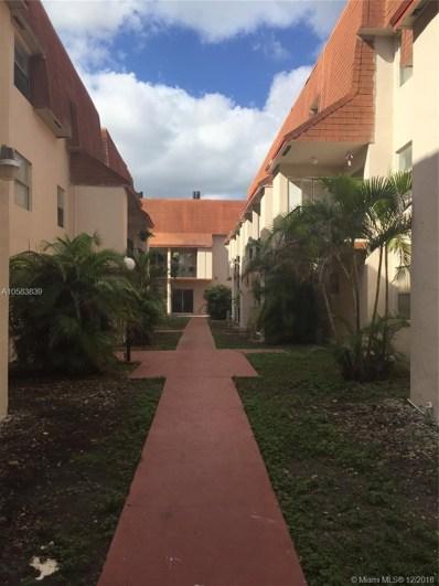 1560 W 46th St UNIT 221, Hialeah, FL 33012 - MLS#: A10583839