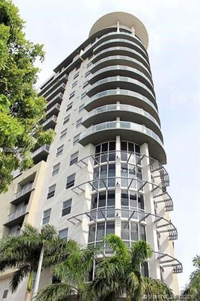 1 Glen Royal Pkwy UNIT 1611, Miami, FL 33125 - MLS#: A10583896