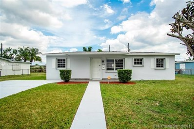 14715 SW 107th Ave, Miami, FL 33176 - MLS#: A10583938