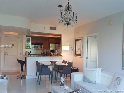 110 Washington Ave UNIT 2308, Miami Beach, FL 33139 - #: A10583983
