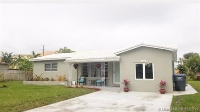 502 S 58th Ter, Hollywood, FL 33023 - #: A10583994