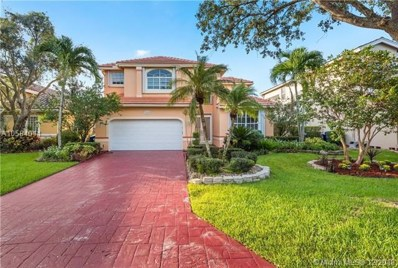 11814 Highland Pl, Coral Springs, FL 33071 - MLS#: A10584011