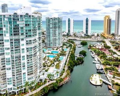 16400 Collins Ave UNIT 1843, Sunny Isles Beach, FL 33160 - MLS#: A10584048