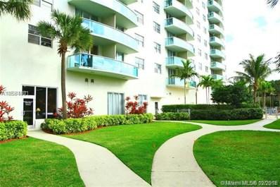 19370 Collins Ave UNIT 1602, Sunny Isles Beach, FL 33160 - MLS#: A10584081