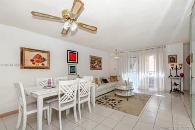 6880 Abbott Ave UNIT 212, Miami Beach, FL 33141 - MLS#: A10584148