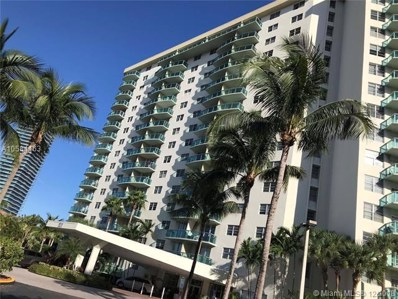 19370 Collins Ave UNIT 1503, Sunny Isles Beach, FL 33160 - MLS#: A10584163