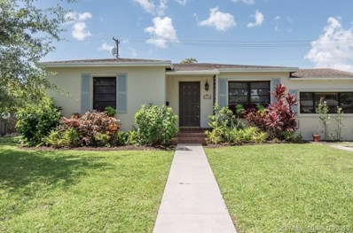 6226 SW 13th St, West Miami, FL 33144 - MLS#: A10584176