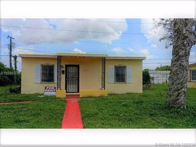 15901 NW 19th Ave, Opa-Locka, FL 33054 - MLS#: A10584230