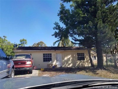 428 NW 23rd Ave, Fort Lauderdale, FL 33311 - MLS#: A10584244