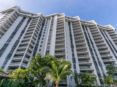 1000 Quayside Ter UNIT 1012, Miami, FL 33138 - MLS#: A10584291