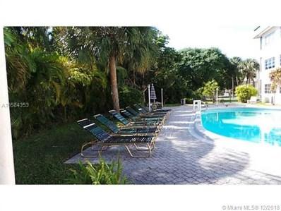 1420 Atlantic Shores Blvd UNIT 340, Hallandale, FL 33009 - MLS#: A10584353