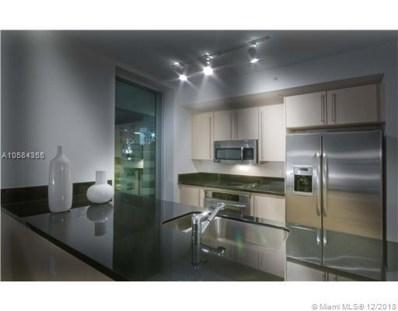 79 SW 12th St UNIT 1806-S, Miami, FL 33130 - MLS#: A10584355