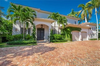 7120 Mira Flores Ave, Coral Gables, FL 33143 - MLS#: A10584389