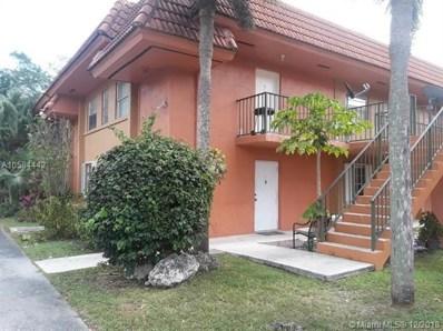 6871 SW 129th Ave UNIT 1, Miami, FL 33183 - MLS#: A10584442