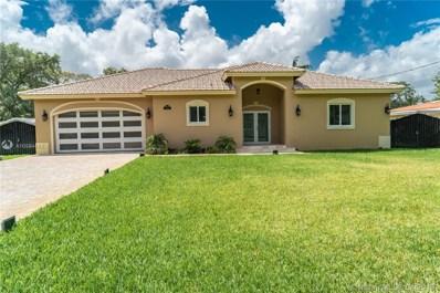11804 NE 11th Ave, Biscayne Park, FL 33161 - #: A10584463