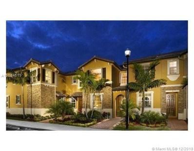 9135 SW 227th St UNIT 26, Cutler Bay, FL 33190 - MLS#: A10584519