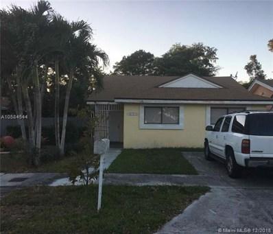 9220 SW 149th Pl, Miami, FL 33196 - #: A10584544