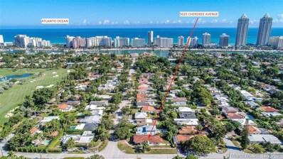 5025 Cherokee Ave, Miami Beach, FL 33140 - #: A10584616