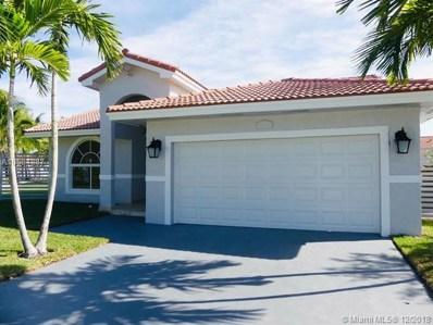 14612 SW 46th St, Miami, FL 33175 - MLS#: A10584887