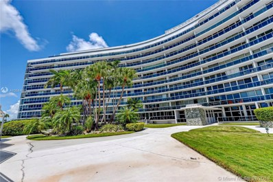 900 Bay Dr UNIT 727, Miami Beach, FL 33141 - MLS#: A10584893