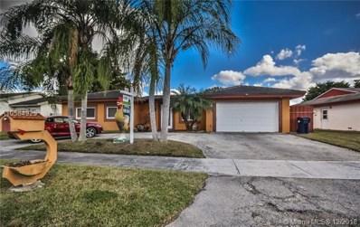 4625 SW 140 Ct., Miami, FL 33175 - MLS#: A10584925