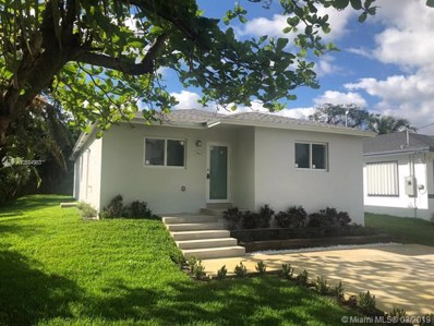 362 NW 82nd Ter, Miami, FL 33150 - #: A10584983