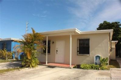443 NW 60th Ave, Miami, FL 33126 - #: A10585051