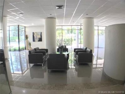 20100 W Country Club Dr UNIT 1504, Aventura, FL 33180 - #: A10585157
