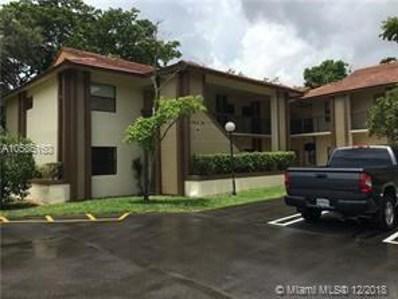 11329 Royal Palm Blvd UNIT C-1, Coral Springs, FL 33065 - #: A10585160