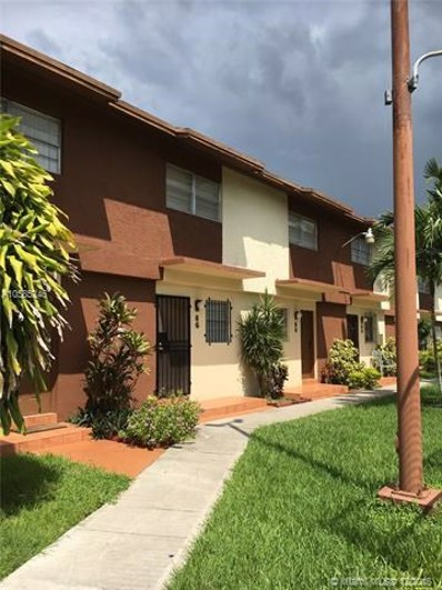 30 SW 108th Ave UNIT G6, Sweetwater, FL 33174 - MLS#: A10585246