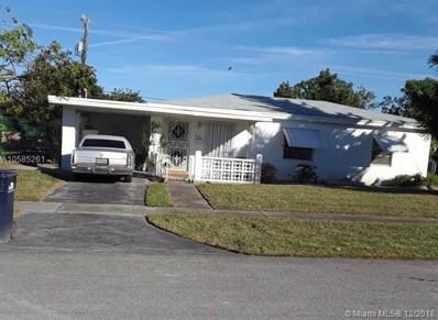 14521 Ellington St, Miami, FL 33176 - MLS#: A10585261