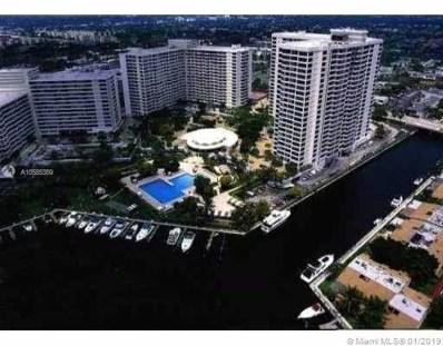 2500 Parkview Dr UNIT 305, Hallandale, FL 33009 - #: A10585389