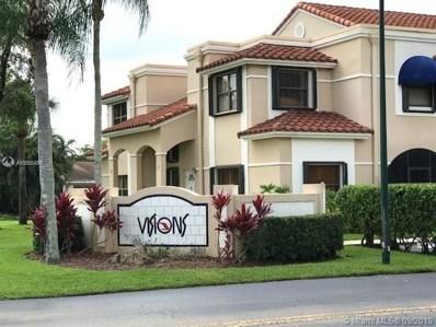 549 Racquet Club Rd UNIT 29, Weston, FL 33326 - MLS#: A10585480