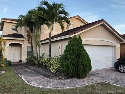 4431 SW 162nd Ct, Miami, FL 33185 - MLS#: A10585484