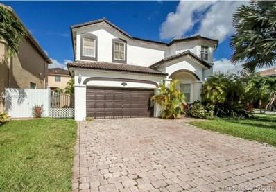 14533 SW 11th St, Miami, FL 33184 - MLS#: A10585578