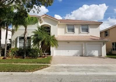 629 SW 167th Way, Pembroke Pines, FL 33027 - MLS#: A10585607