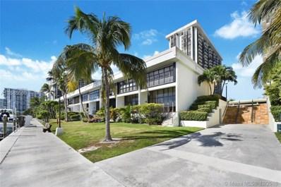 1865 Brickell Ave UNIT THI, Miami, FL 33129 - MLS#: A10585650