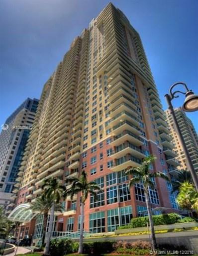 1155 Brickell Bay Dr UNIT 2707, Miami, FL 33131 - MLS#: A10585672