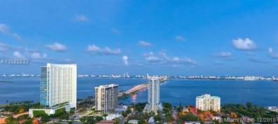 121 NE 34ST UNIT 1208, Miami, FL 33137 - MLS#: A10585833