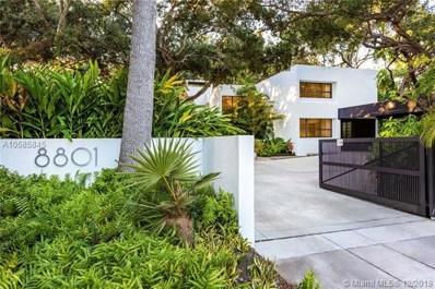 8801 SW 100th St, Miami, FL 33176 - #: A10585845