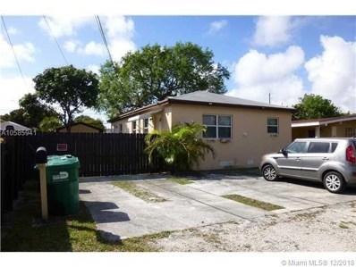 6334 SW 35 St, Miami, FL 33155 - #: A10585941